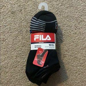 Fila Socks